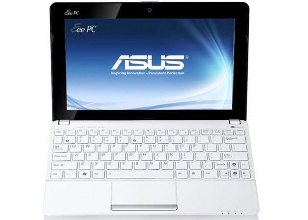 ASUS EeePC 1015BX, netbook barato con APU AMD 29