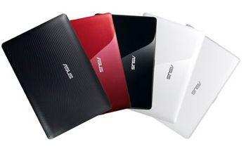ASUS EeePC 1015BX, netbook barato con APU AMD 34