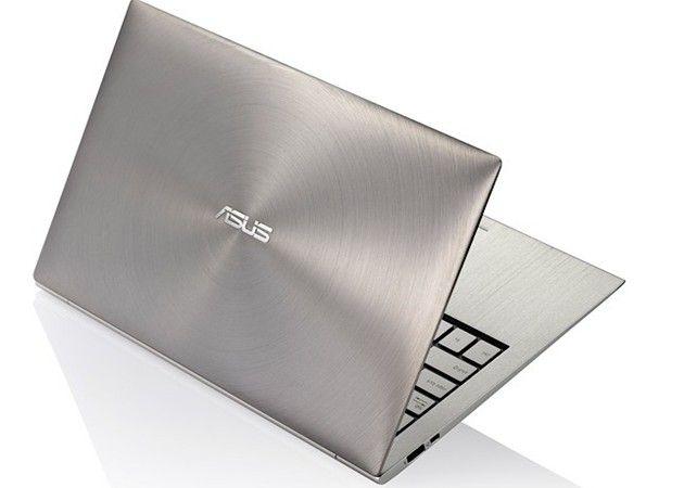 ASUS UX21 y UX31, especificaciones y precio de los primeros ultrabooks