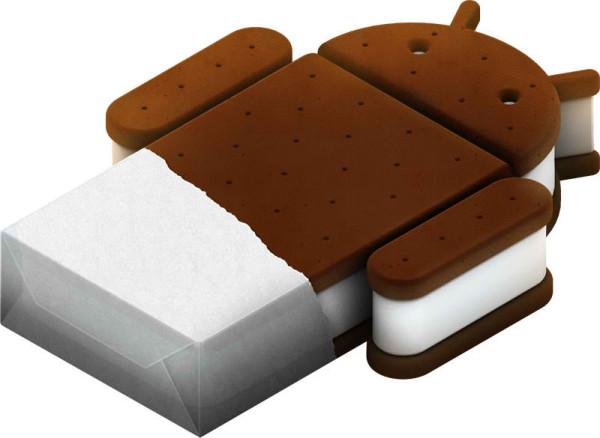 Google instruye a los desarrolladores para Ice Cream Sandwich