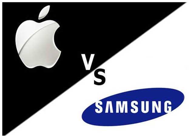 Apple no comprará memorias a Samsung, al enemigo ni agua