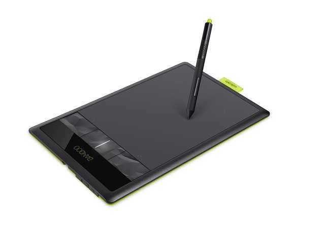 Wacom presenta su nueva generación de tabletas Bamboo