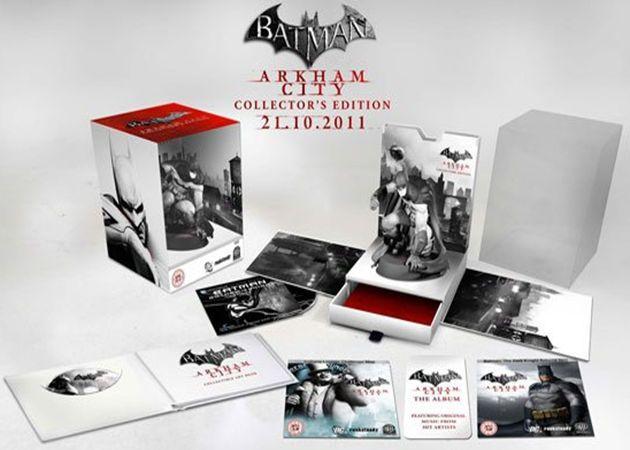 Batman: Arkham City, nos encanta el Joker