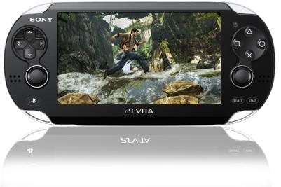 PS Vita en TGS 2011: características técnicas, precio, fecha y juegos