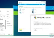 Windows 8 Transformation Pack - Metro