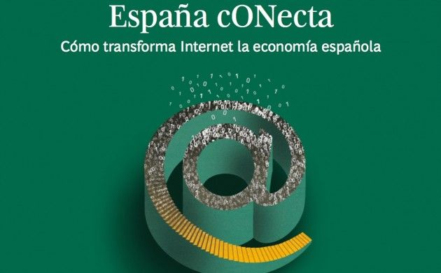 Internet genera una riqueza de 23.400 millones de euros en España