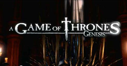 """Tráiler del juego de PC de """"Juego de Tronos"""" (VIDEO)"""