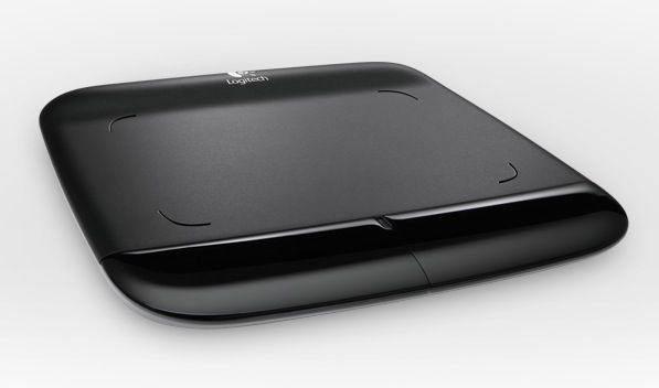 Logitech Wireless TouchPad o cómo no plagiar Apple TrackPad