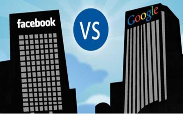 Zuckerberg ya es más rico que los fundadores de Google