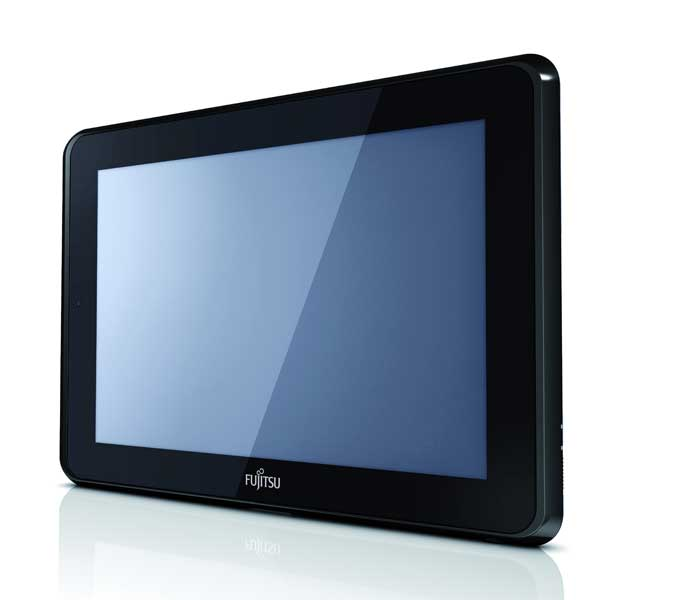 Fujitsu Stylistic Q550, un tablet para profesionales que rompe moldes