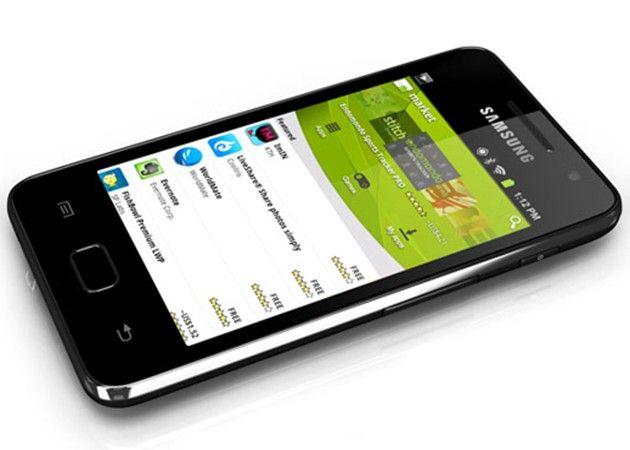 [IFA 2011] Samsung Galaxy Wi-Fi 3.6 a por el iPod Touch