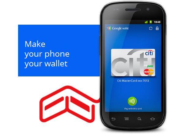 Google Wallet podría presentarse hoy mismo