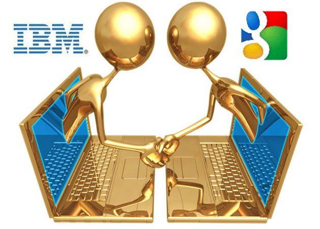 1.023 patentes IBM blindarán aún más al Android de Google