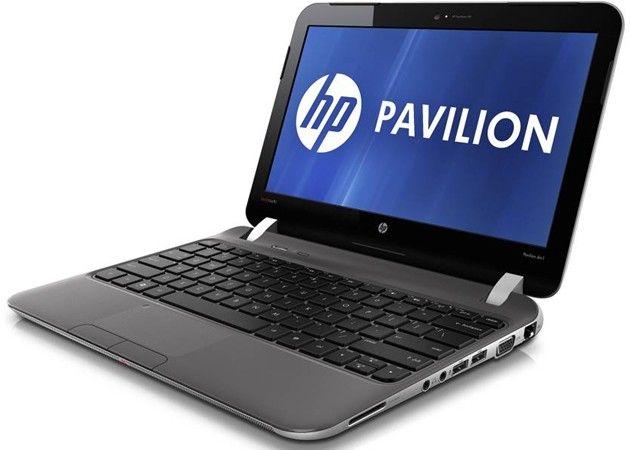 HP renueva el portátil dm1 con AMD o Intel