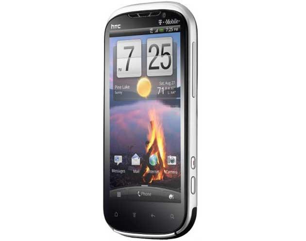 HTC Amaze 4G en respuesta al Galaxy S II LTE