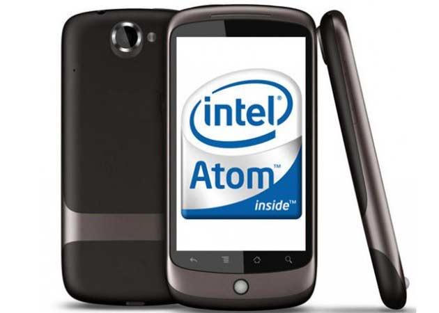 Intel oficializa alianza con Google por Android y Chrome OS