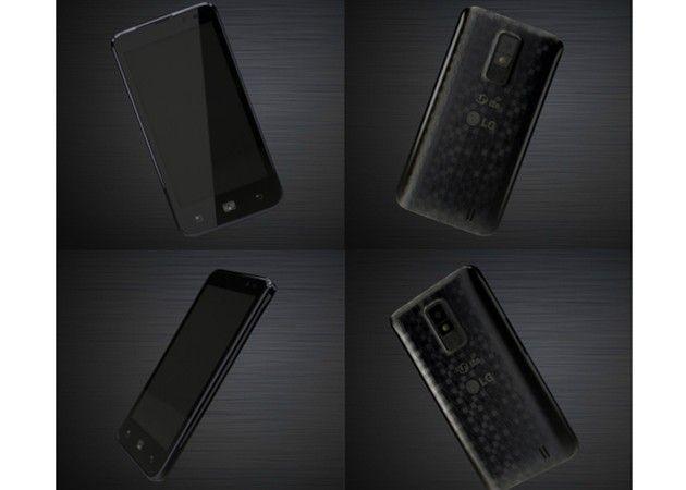 LG LU6200, otro superphone con Android