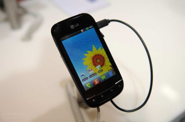 [IFA 2011] LG Optimus Sol y Net, gama media Android 39