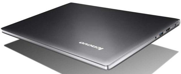 [IFA 2011] Lenovo IdeaPad U, más ultrabooks 31