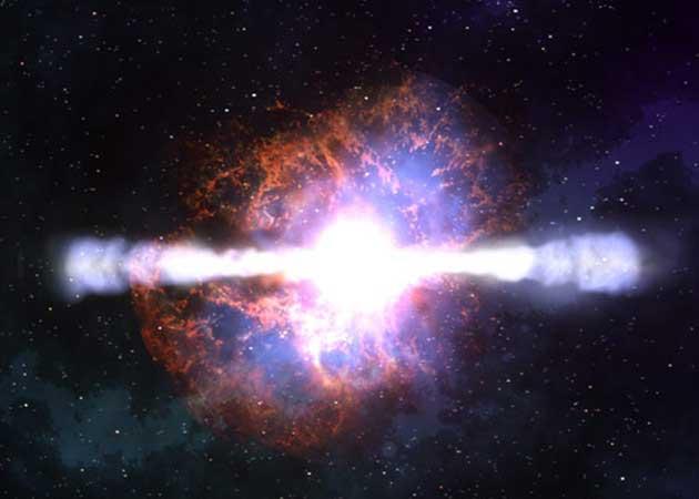 El CERN desafía a Einstein: partículas más veloces que la luz