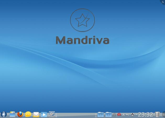 Análisis Mandriva 2011