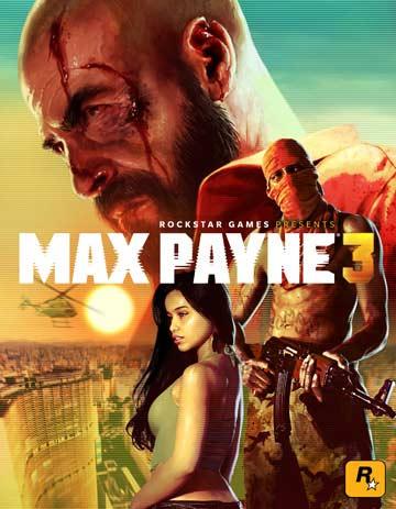 Anuncian Max Payne 3 para marzo de 2012 28
