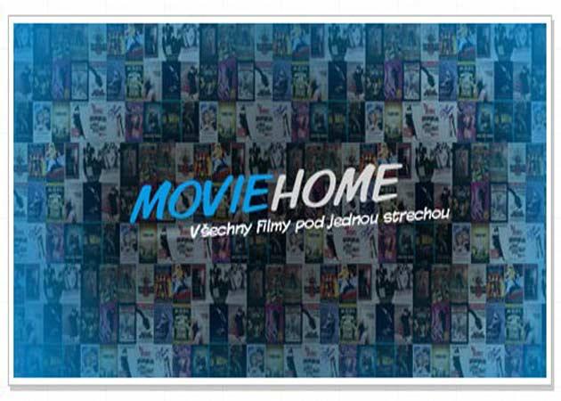 Moviehome, 'Facebook pirata' para películas