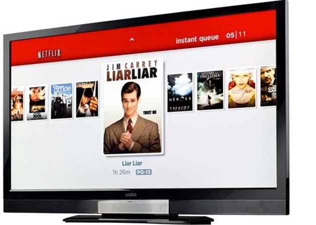 Netflix se actualiza para Android y llega a las nuevas versiones