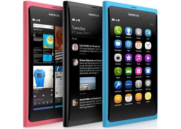 Nokia N9 a la venta, el primero con MeeGo y por desgracia quizá el último