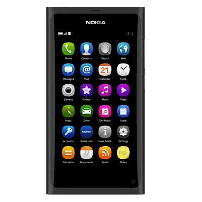 Nokia N9 a la venta, el primero con MeeGo y por desgracia quizá el último 32