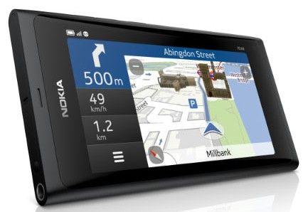 Nokia N9 a la venta, el primero con MeeGo y por desgracia quizá el último 34