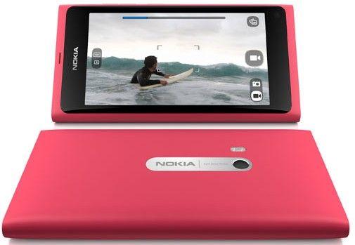 Nokia N9 a la venta, el primero con MeeGo y por desgracia quizá el último 37