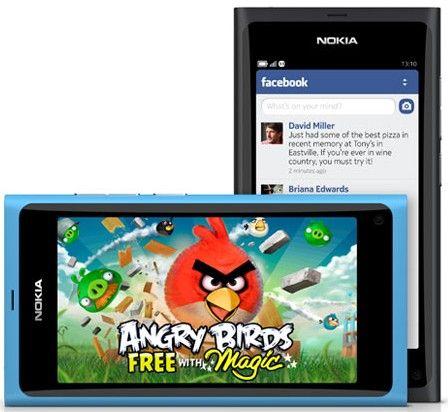 Nokia N9 a la venta, el primero con MeeGo y por desgracia quizá el último 33