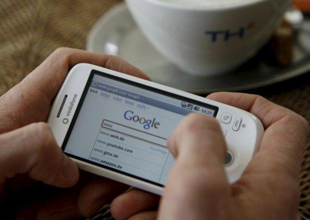 Internet es cada día más móvil, 1.430 millones de conexiones 3G