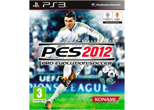PES 2012, tutorial de regates en vídeo