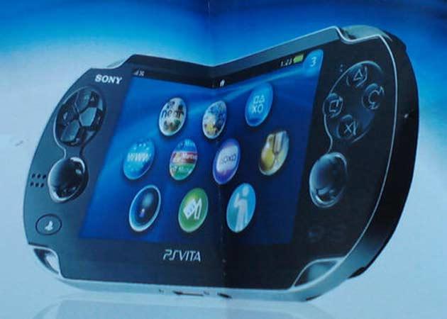 PS Vita el 17 de diciembre en Japón