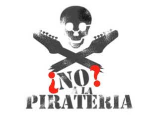 Pirateria La ampliación del copyright en Europa nos costará 1.000 millones de euros