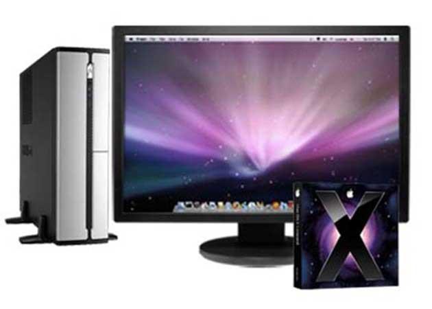 Psystar pierde apelación, nada de vender clones de Mac