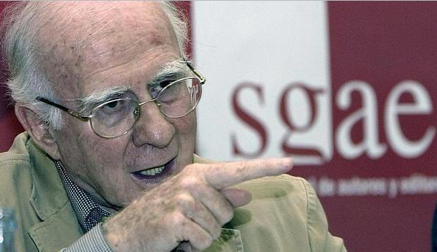 Insultos y graves acusaciones en la asamblea de la SGAE
