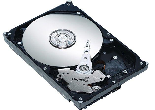 Los primeros discos duros 4 TB a punto: Seagate en noviembre