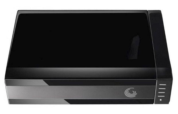 Seagate GoFlex Desk 4 TB, en un único disco duro