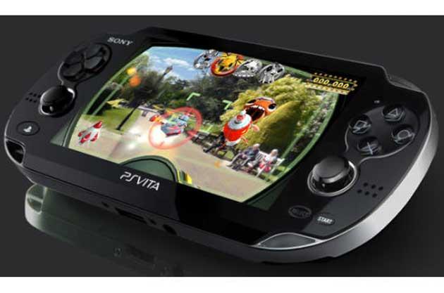 PS Vita no tendrá bloqueo regional