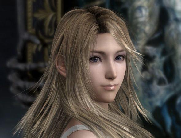 Square Enix confirma el desarrollo de Final Fantasy Versus XIII