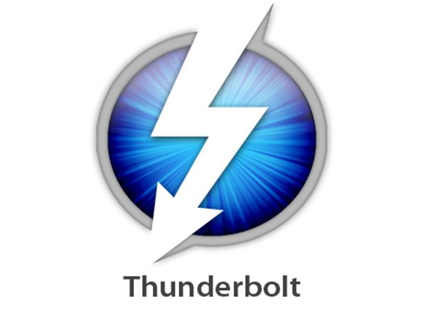 Thunderbolt para PC-Windows en ultrabooks de 2012