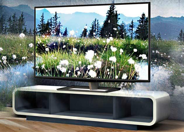 [IFA 2011] Toshiba ZL2, TV Quad Full HD 55'' 3D sin gafas 30