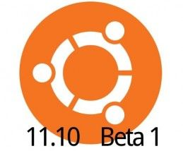 Ubuntu 11.10 beta 1, disponible