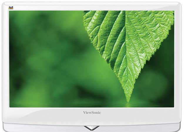 ViewSonic VX2451, monitor 24 pulgadas muy económico