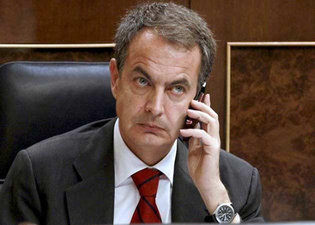 Wikileaks revela números telefónicos del rey y Zapatero