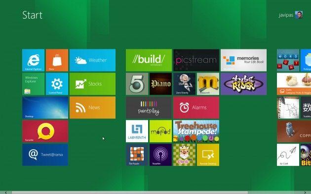 Instalación de Windows 8 en una máquina virtual paso a paso