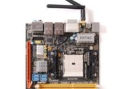 ZOTAC A75-ITX WiFi, plataforma AMD para equipos HTPC 37